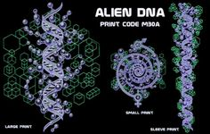 "DON'T be alarmed, but you have alien DNA in your genetic code. Science says so.     Scientists from Kazakhstan believe that human DNA was encoded with an extraterrestrial signal by an ancient alien civilisation, Discovery.com reports.     They call it ""biological SETI"" and the researchers claim that the mathematical code in human DNA cannot be explained by evolution."