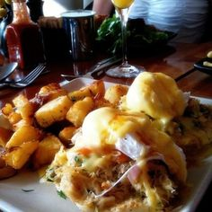 The 10 Best Eggs Benedicts in San Francisco