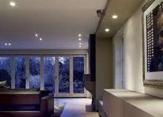 Afbeeldingsresultaat voor inbouwspots woonkamer