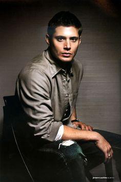 jensen ackles | Jensen Ackles Jensen's photoshoot