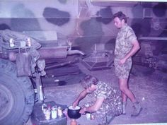 Koevoet Army Day, Long Time Ago, Cold War, Police, African, Military, Colonial, Law Enforcement, Military Man