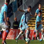 Campeonato de Primera División 2015: Belgrano le dio un nuevo golpe a Arsenal y es escolta del torneo