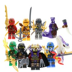 $0.87 (Buy here: https://alitems.com/g/1e8d114494ebda23ff8b16525dc3e8/?i=5&ulp=https%3A%2F%2Fwww.aliexpress.com%2Fitem%2FSingle-Sale-Ninja-Cole-kai-pythor-Master-Chen-Skylor-Snake-minifigures-blocks-self-locking-toys-for%2F32752333955.html ) Single Sale Ninja Cole kai pythor Master Chen Skylor Snake building blocks self-locking toys for children for just $0.87
