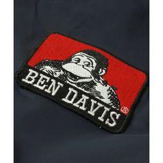 BEN DAVIS 限定版本 coach jacket,採用元祖設計,nylon 物料、啪扭設計、兩邊袋口,以及橡筋手由,在胸口位置再加上 BEN DAVIS 簽名式logo。單憑 coach jacket 於日本及美國的火熱程度,就已經知道此是今季不可或缺的潮流單品。  確認款項後約10個工作天送抵