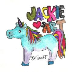 April 2018, Jackie Loves Art, drawing by Tiina from Finland going toBraincell project of Ryosuke Cohen. http://www.tiinafromfinland.com/mail-art/jackie/ #mailart #drawings #Braincell