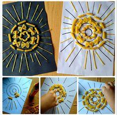 Pro Šíšu Craft Activities For Kids, Projects For Kids, Children, Crafts, Anna, Play, School, Initials, Activities For Kids
