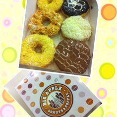  Donutsss!