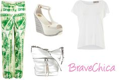 Check Out Spring Fresh !!! http://bravechica.blogspot.com/2013/06/spring-fresh.html @BraveChica #Fashion #Style #Trends