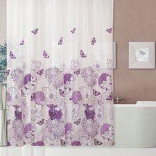 Garden Shower Curtain Set
