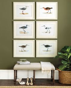 How to fill a blank wall in your room