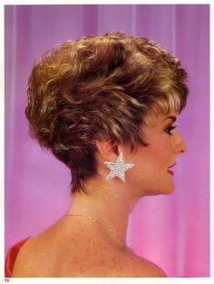 50 tagli di capelli corti più preferiti per le donne oltre i 40 anni 087a3228b79d