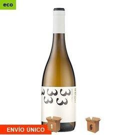 Vino Ecológico Blanc de Trilogia 2014 Blanco D.O Valencia https://www.delproductor.com/es/cavas-vinos-ecologicos/567-vino-ecologico-blanc-de-trilogia-2014.html