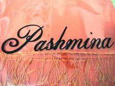 handmade Pashminas