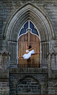 Jenna Savella ~ The National Ballet of Canada, by tdfoto