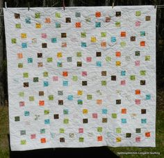 Great Quilt by Terry G!!  See more photos here... http://splittingstitcheslongarmquilting.blogspot.com/
