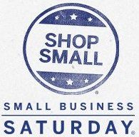 Today is Small Business Saturday! Drop by Black Shutter & hit Retro Retriever's big sale (15% off!), then visit other small businesses in Downtown Leesburg and treat yourself to a drink or a meal at an independently operated local restaurant! Everyone's a winner!
