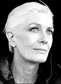 Saw her in Antony & Cleopatra (1986) A Touch of  the Poet w/ Tim Dalton (1988) and Song at Twilight (with Corin Redgrave) 1999