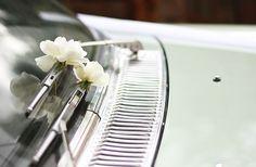 Pick Love Stories. Fotógrafo de casamentos.    #wedding #weddingphotos #casamento #decoração #carro