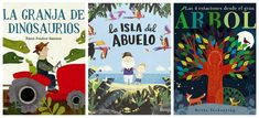 Los mejores libros infantiles del 2015, según los niños.