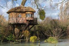 Case sull'albero - Palafitta