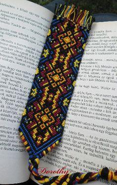 Photo of #83157 by Thy - friendship-bracelets.net