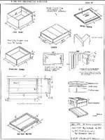 Free bee hive plans