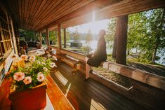 Sauna Region Week offers both locals and tourists an opportunity to test some of the best saunas in the Province of Central Finland. The program includes saunas by the lake as well as saunas in the city. Saunas, The Province, Finland, Special Events, Opportunity, City Photo, Steam Room