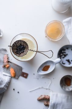 warming teas made from scratch |
