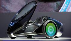 Tokyo Motor Show: conoce los prototipos de los autos ecológicos. #depor