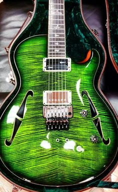 PRS NS-15 wicked guitar