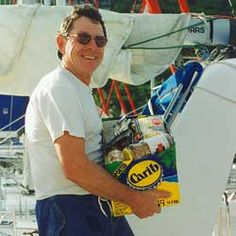 How To Store Food On A Boat, Part 4: Drinks Outside The Refrigerator