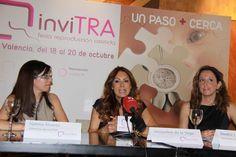 86.000 tratamientos de reproducción asistida anuales en España