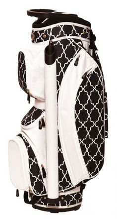Trellis Glove It Ladies 8-way Golf Cart Bags at #lorisgolfshoppe