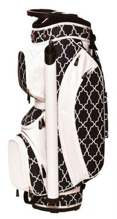 Trellis Glove It Ladies 8-way Golf Cart Bags at #lorisgolfshoppe