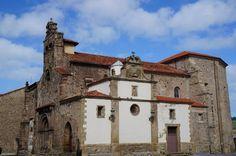 Iglesia de los Padres Franciscanos.