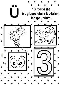 Alphabet Activities, Kindergarten, Ads, Education, Learning, Educational Illustrations, Kindergartens, Preschool, Kindergarten Center Management
