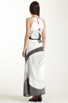 Robert Graham Silk Dress
