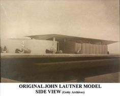 Fashion Designer Trina Turk Buys L.A.'s 'Long Lost' Lautner - Long Lost Lautner - Curbed National