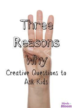 Three Reasons Why is
