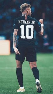Gest zwycięstwa Neymara po meczu PSG The gesture of Neymar's victory after the PSG match Neymar Jr Psg, Mbappe Psg, Neymar Football, Messi Soccer, Nike Football, Nike Soccer, Soccer Cleats, Neymar Jordan, Ronaldo Soccer