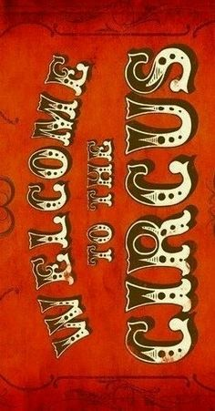 Circus Art, Circus Theme, Circus Room, Halloween Circus, Theme Halloween, Scary Carnival, Art Du Cirque, Circus Party Decorations, Carnival Invitations
