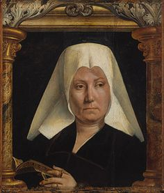 Quentin Metsys (Netherlandish, 1466–1530). Holandés.