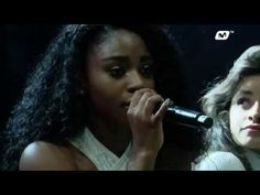 Fifth Harmony - We Know (7/27 Tour Live in Chile) - YouTube