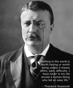 Famous Presidential Quotes Theodore Roosevelt Famous Quotes Sayings Avoid Hitting .