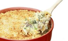 Recipe: Chicken Broccoli Casserole