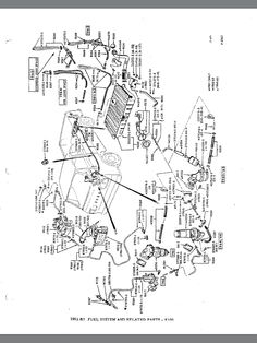 10 Econoline Manuals And Diagrams Ideas Ford Trucks Diagram Ford Van