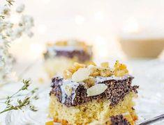 Ciasto zebra - Najlepsze przepisy   Blog kulinarny Wypieki Beaty Cheesecake, Blog, Cheesecakes, Blogging, Cherry Cheesecake Shooters