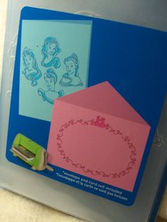 Items similar to Brand New 2 Piece Set of Disney Princesses Embossing Folders on Etsy News 2, Disney Princesses, Brand New, Handmade Gifts, Etsy, Scrapbooking, Tools, Products, Cards