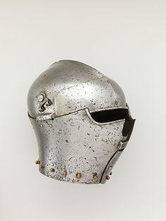 ARMET-A-RONDELLE - 1460 Italian