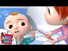 Johny Johny Yes Papa - DAILY ROUTINES SONG - BEST 3D Nursery Rhymes for Children - YouTube